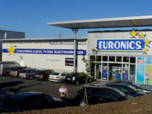 euronics financement en magasin