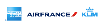 Air France KLM American Express