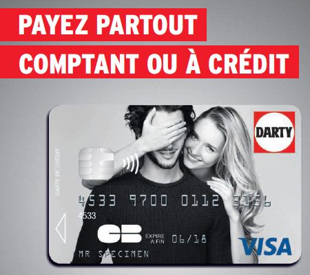 carte Darty Menafinance