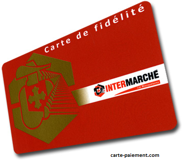 la carte intermarché