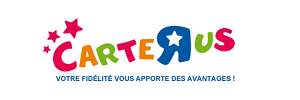 Carte R Us logo