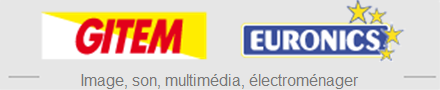 euronics gitem logo