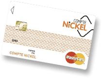 carte nickel compte sans banque