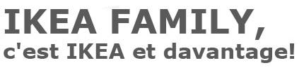 ikea family avantages