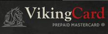 vikingcard carte prépayée