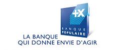 banque populaire logo