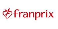 franprix logo supermarché