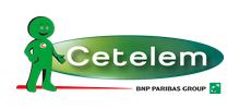 Cetelem Belgique logo