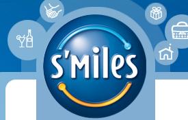 SMiles fidélité