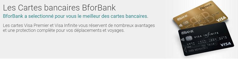 carte bforbank gratuite