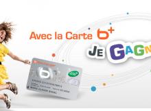 Carte Boulanger B+ avantages
