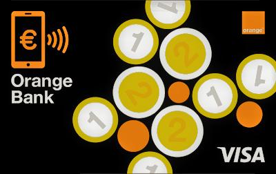 Services Orange Bank